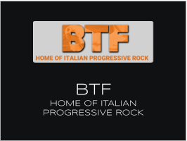 BTF HOME OF ITALIAN PROGRESSIVE ROCK